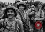 Image of American soldiers Philippines, 1945, second 28 stock footage video 65675050682