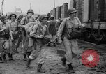 Image of American soldiers Philippines, 1945, second 30 stock footage video 65675050682