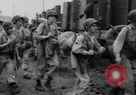 Image of American soldiers Philippines, 1945, second 31 stock footage video 65675050682