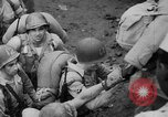 Image of American soldiers Philippines, 1945, second 34 stock footage video 65675050682