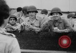 Image of American soldiers Philippines, 1945, second 45 stock footage video 65675050682