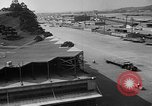 Image of Boeing aircraft plant Seattle Washington USA, 1945, second 16 stock footage video 65675050684