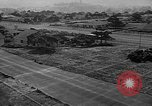 Image of Boeing aircraft plant Seattle Washington USA, 1945, second 26 stock footage video 65675050684
