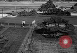 Image of Boeing aircraft plant Seattle Washington USA, 1945, second 35 stock footage video 65675050684