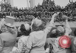 Image of 28th Infantry Division Boston Massachusetts USA, 1945, second 15 stock footage video 65675050688