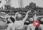 Image of 28th Infantry Division Boston Massachusetts USA, 1945, second 17 stock footage video 65675050688