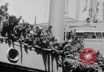 Image of 28th Infantry Division Boston Massachusetts USA, 1945, second 32 stock footage video 65675050688