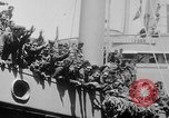 Image of 28th Infantry Division Boston Massachusetts USA, 1945, second 33 stock footage video 65675050688