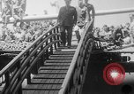 Image of 28th Infantry Division Boston Massachusetts USA, 1945, second 38 stock footage video 65675050688