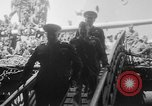 Image of 28th Infantry Division Boston Massachusetts USA, 1945, second 42 stock footage video 65675050688