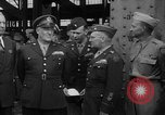 Image of 28th Infantry Division Boston Massachusetts USA, 1945, second 50 stock footage video 65675050688