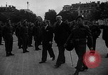 Image of Canadian War anniversary Canada, 1945, second 5 stock footage video 65675050689