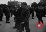 Image of Canadian War anniversary Canada, 1945, second 7 stock footage video 65675050689