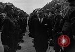 Image of Canadian War anniversary Canada, 1945, second 14 stock footage video 65675050689