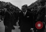 Image of Canadian War anniversary Canada, 1945, second 15 stock footage video 65675050689