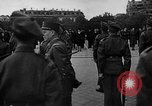 Image of Canadian War anniversary Canada, 1945, second 16 stock footage video 65675050689