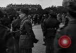 Image of Canadian War anniversary Canada, 1945, second 17 stock footage video 65675050689
