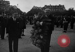 Image of Canadian War anniversary Canada, 1945, second 24 stock footage video 65675050689