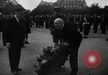 Image of Canadian War anniversary Canada, 1945, second 26 stock footage video 65675050689