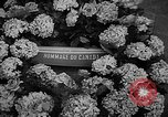 Image of Canadian War anniversary Canada, 1945, second 29 stock footage video 65675050689