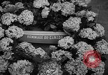 Image of Canadian War anniversary Canada, 1945, second 30 stock footage video 65675050689