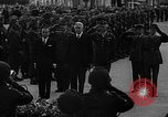 Image of Canadian War anniversary Canada, 1945, second 36 stock footage video 65675050689
