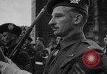 Image of Canadian War anniversary Canada, 1945, second 41 stock footage video 65675050689