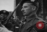 Image of Canadian War anniversary Canada, 1945, second 42 stock footage video 65675050689