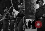 Image of Canadian War anniversary Canada, 1945, second 43 stock footage video 65675050689