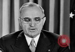 Image of President Truman United States USA, 1945, second 32 stock footage video 65675050690