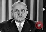 Image of President Truman United States USA, 1945, second 49 stock footage video 65675050690