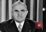 Image of President Truman United States USA, 1945, second 50 stock footage video 65675050690