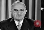 Image of President Truman United States USA, 1945, second 51 stock footage video 65675050690