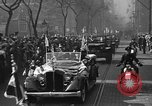 Image of President Truman United States USA, 1945, second 23 stock footage video 65675050693