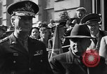 Image of President Truman United States USA, 1945, second 30 stock footage video 65675050693