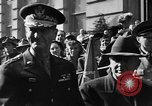 Image of President Truman United States USA, 1945, second 32 stock footage video 65675050693