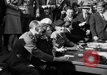 Image of President Truman United States USA, 1945, second 56 stock footage video 65675050693