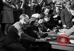 Image of President Truman United States USA, 1945, second 57 stock footage video 65675050693