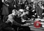 Image of President Truman United States USA, 1945, second 58 stock footage video 65675050693