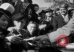 Image of President Truman United States USA, 1945, second 59 stock footage video 65675050693