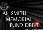 Image of Al Smith Memorial Hospital New York United States USA, 1945, second 3 stock footage video 65675050694