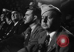 Image of American Legion Chicago Illinois USA, 1945, second 57 stock footage video 65675050696