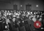 Image of group of men United States USA, 1945, second 7 stock footage video 65675050702