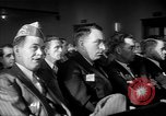 Image of group of men United States USA, 1945, second 18 stock footage video 65675050702