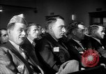 Image of group of men United States USA, 1945, second 19 stock footage video 65675050702