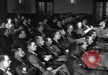 Image of group of men United States USA, 1945, second 30 stock footage video 65675050702