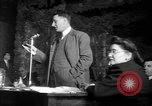 Image of group of men United States USA, 1945, second 36 stock footage video 65675050702