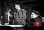 Image of group of men United States USA, 1945, second 38 stock footage video 65675050702