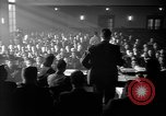 Image of group of men United States USA, 1945, second 51 stock footage video 65675050702