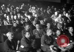 Image of group of men United States USA, 1945, second 57 stock footage video 65675050702